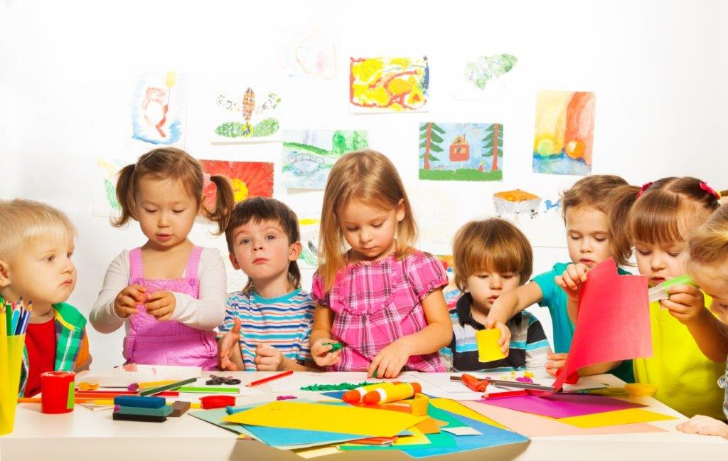 cotholic kingergarten